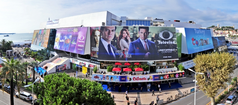 AURORA, BLINKASIA & ENDEMOL JOINTLY ANNOUNCE NEW SPORTS FORMATS AT MIPCOM