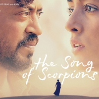 AURORA CO-PRODUCTION THE SONG OF SCORPIONS TO PREMIERE IN LOCARNO, SWITZERLAND