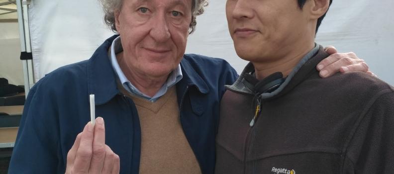 Aurora Media to back Australian feature film co-production Storm Boy, starring Academy Award winner Geoffrey Rush