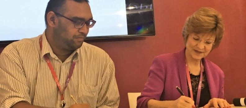 ATF: AURORA SIGNS FILM PACT WITH KATHY MORGAN INTERNATIONAL