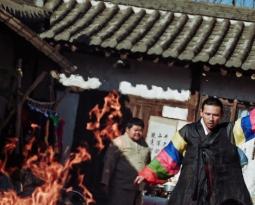 SCI-FI HORROR WINS AURORA PRIZE AT ASIA'S LARGEST GENRE FILM FEST